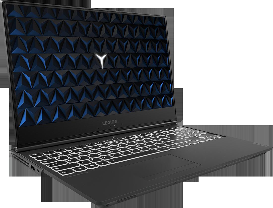 Laptop Lenovo Y540-15+słuchawki + E5576 UZZ