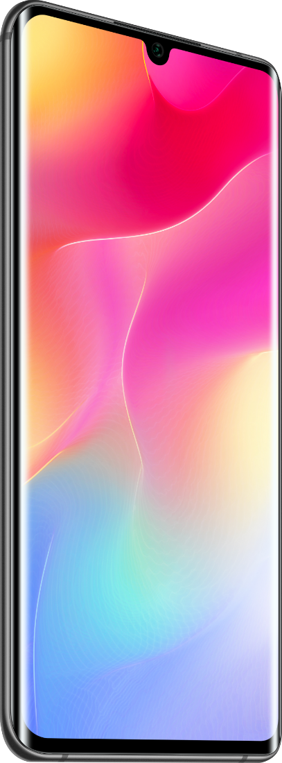 Xiaomi Mi Note 10 Lite UZZ