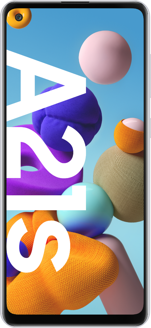 Samsung Galaxy A21s UZZ