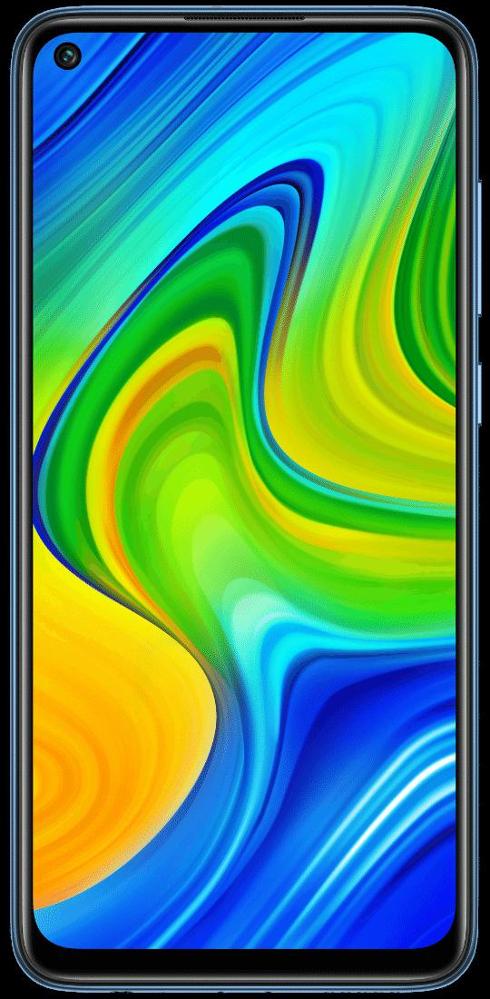 Xiaomi Redmi Note 9 UZZ