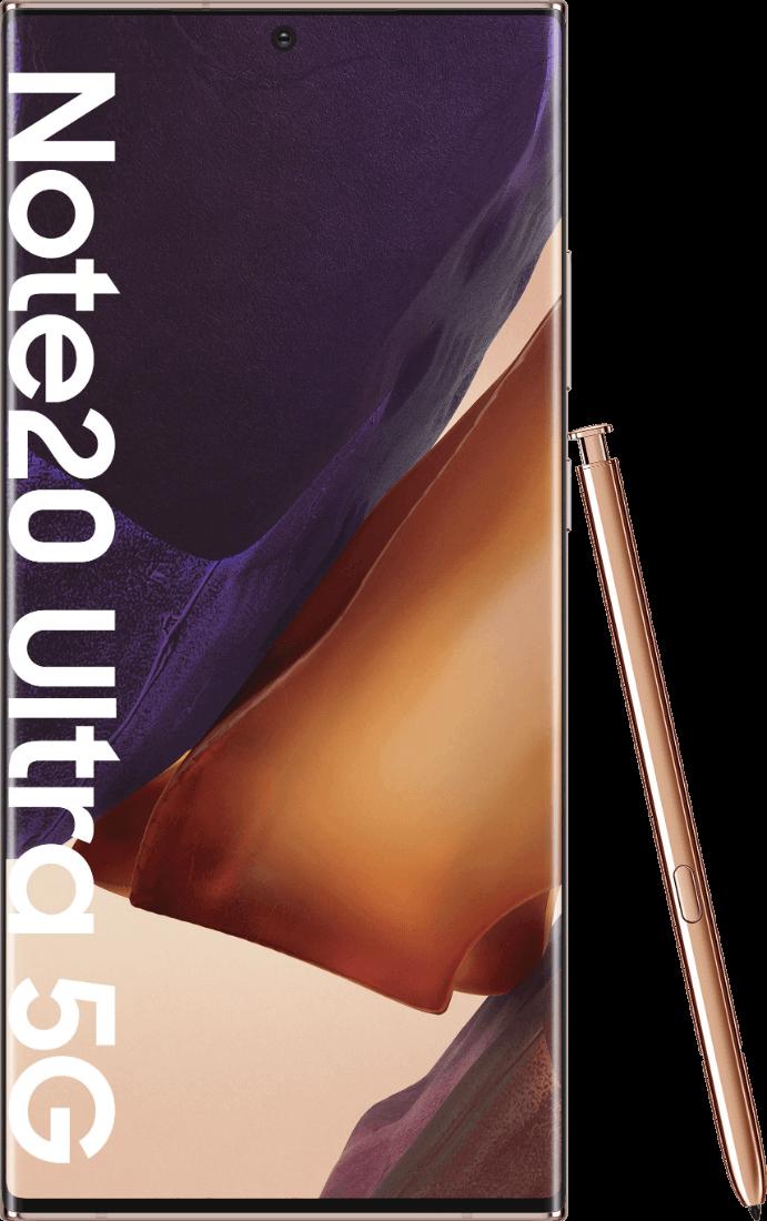 Samsung Galaxy Note 20 Ultra 5G UZZ