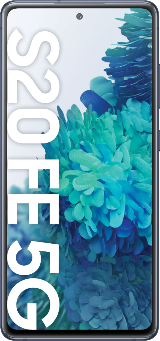 Samsung Galaxy S20 FE 5G UZZ