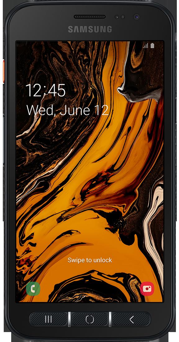 Samsung Galaxy Xcover 4s EE