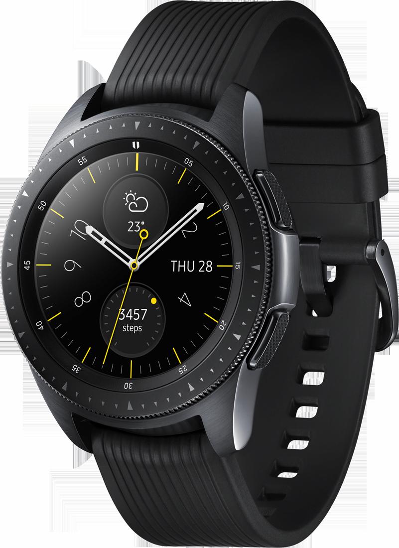 Samsung R810N Galaxy Watch 42mm UZZ