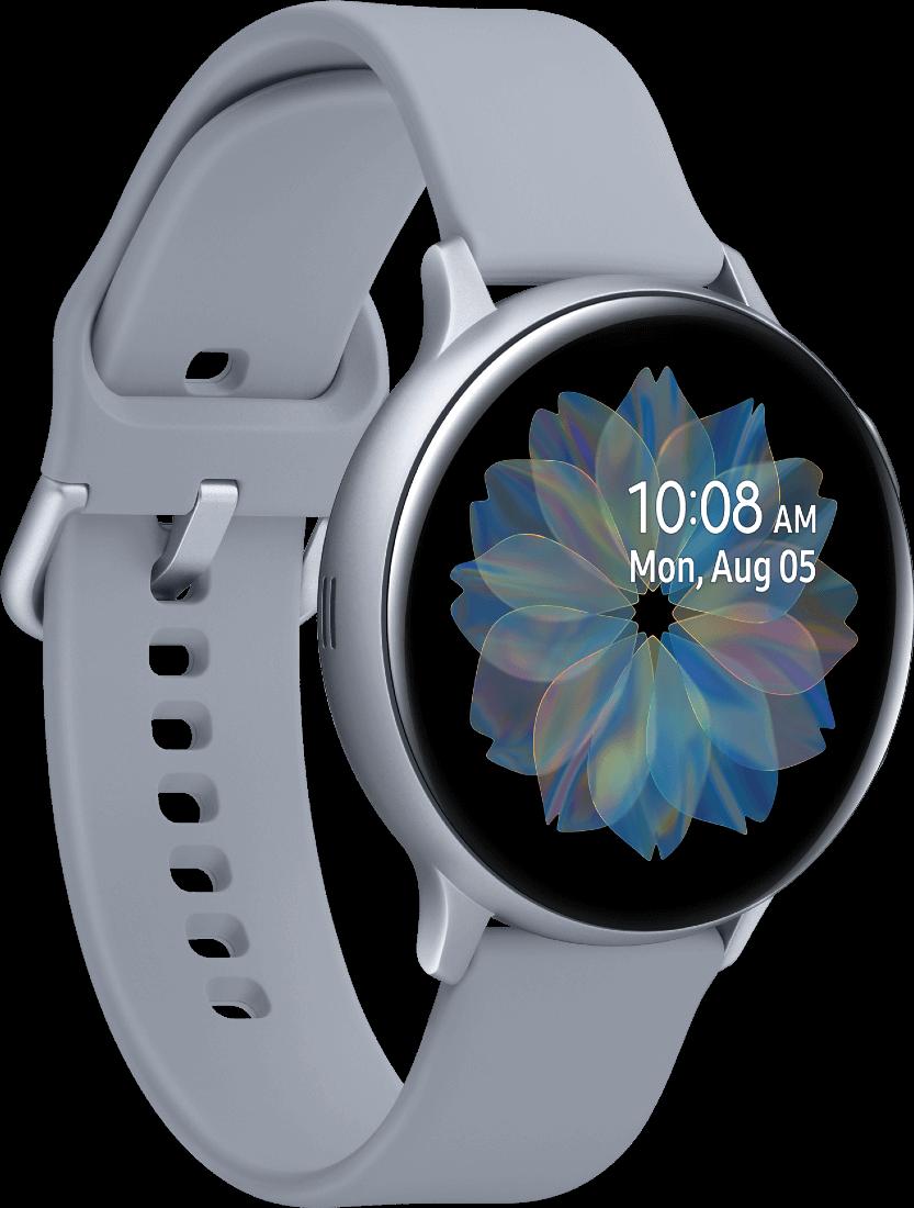 Samsung Galaxy Watch Active2 40 mm Aluminium UZZ