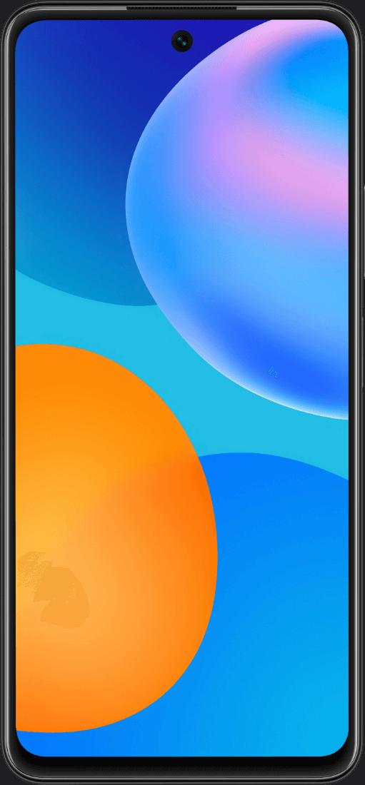Huawei P smart 2021 NFC