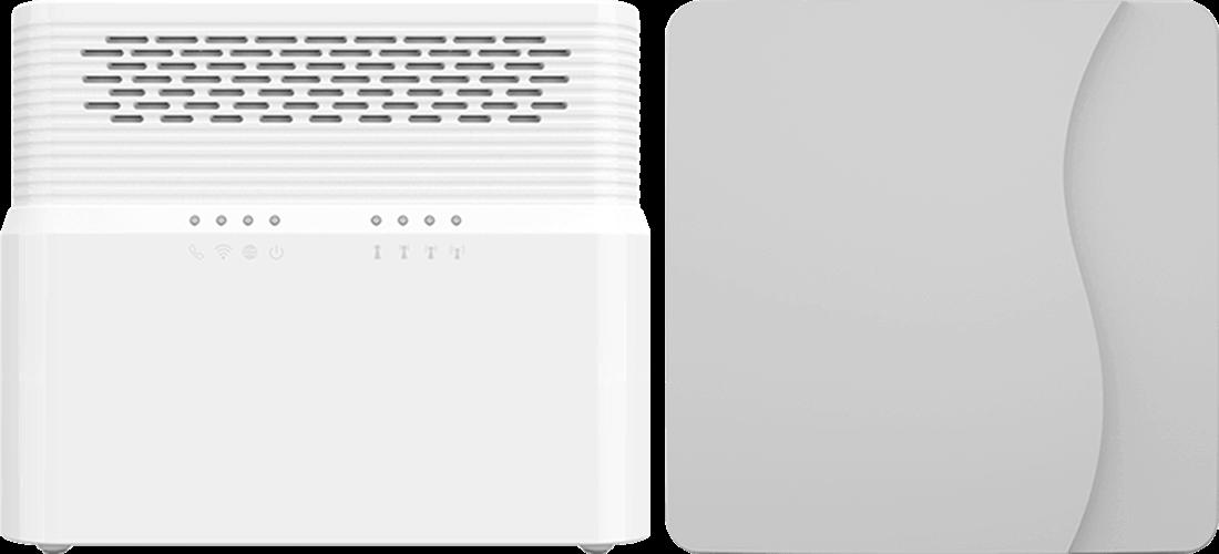 Router ZTE NETBOX MF-258K kat. 15 użyczenie