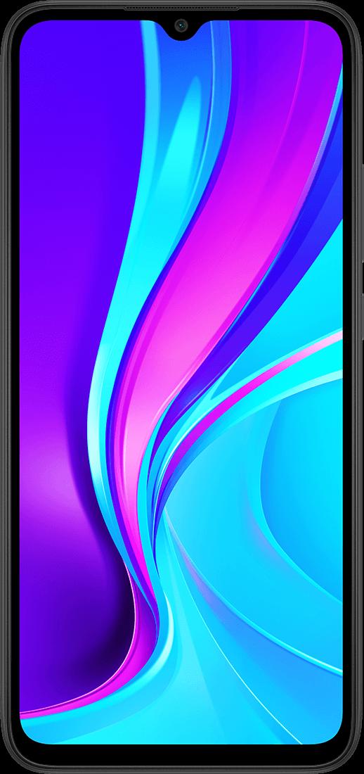 Xiaomi Redmi 9C NFC UZZ