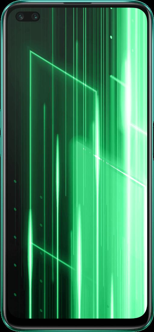 Realme X50 5G UZZ