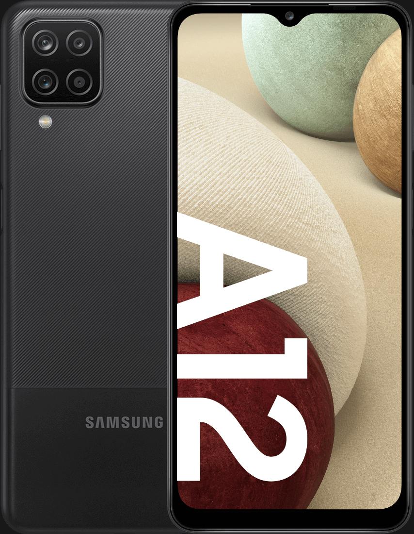 Samsung Galaxy A12 UZZ