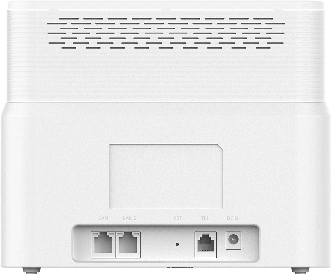 Router ZTE NETBOX MF-256K kat. 6 użyczenie
