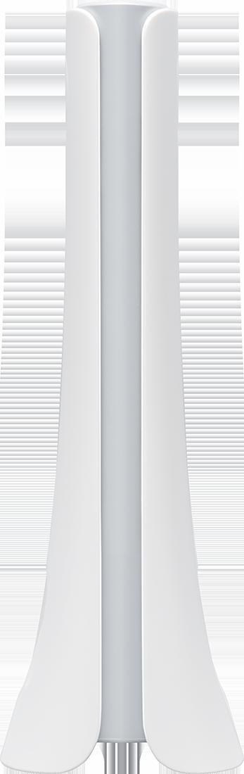 Router stacjonarny kat. 6 ZTE MF286R UZZ