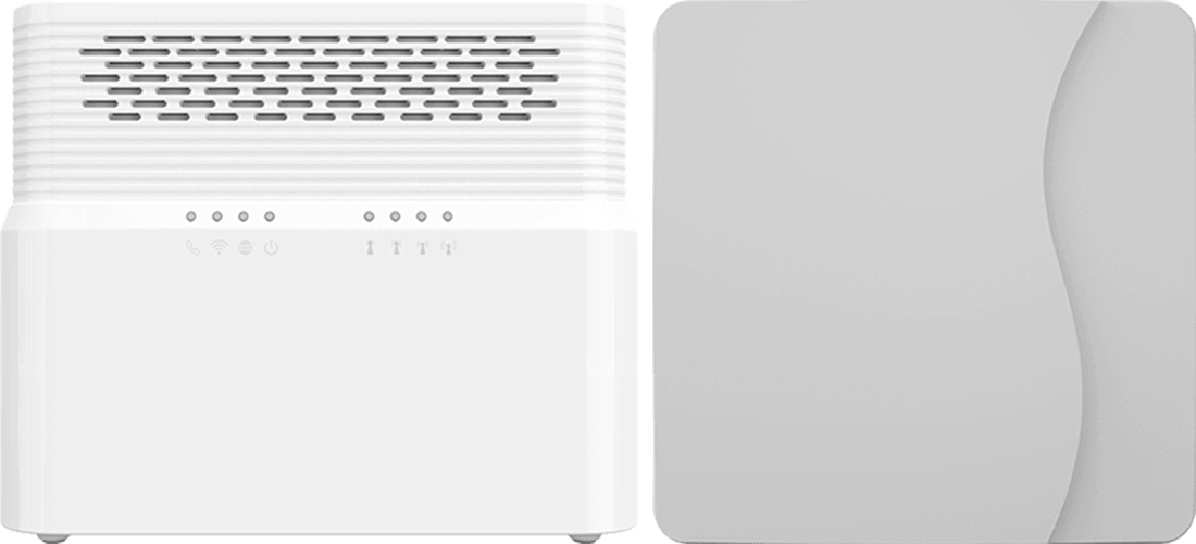 Router ZTE NETBOX MF-258K kat. 15 UZZ